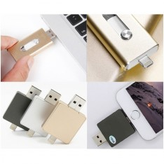 Memoria usb OTG iPhone / iPad