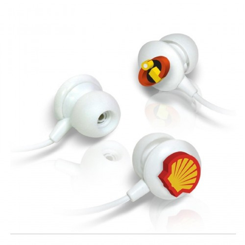 Auriculares personalizables