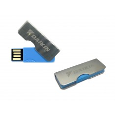 Memoria USB mini twister